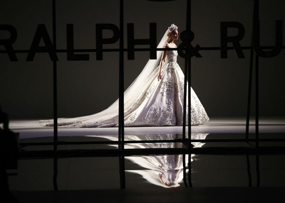 Ralph & Russo (Foto: AP)