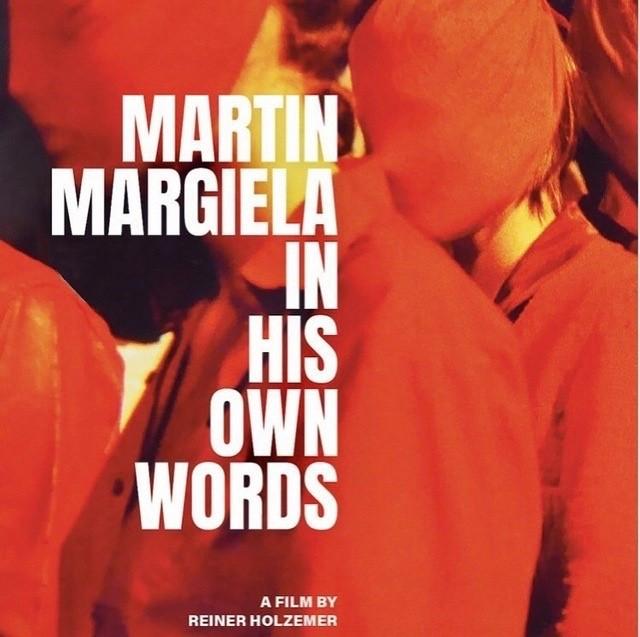 """""""Margiela In His Own Words"""", el documental sobre el diseñador belga Martin Margiela, es ya uno de los más esperados en el mundo de la moda y eso que todavía no tiene fecha de estreno… (Suministrada)"""
