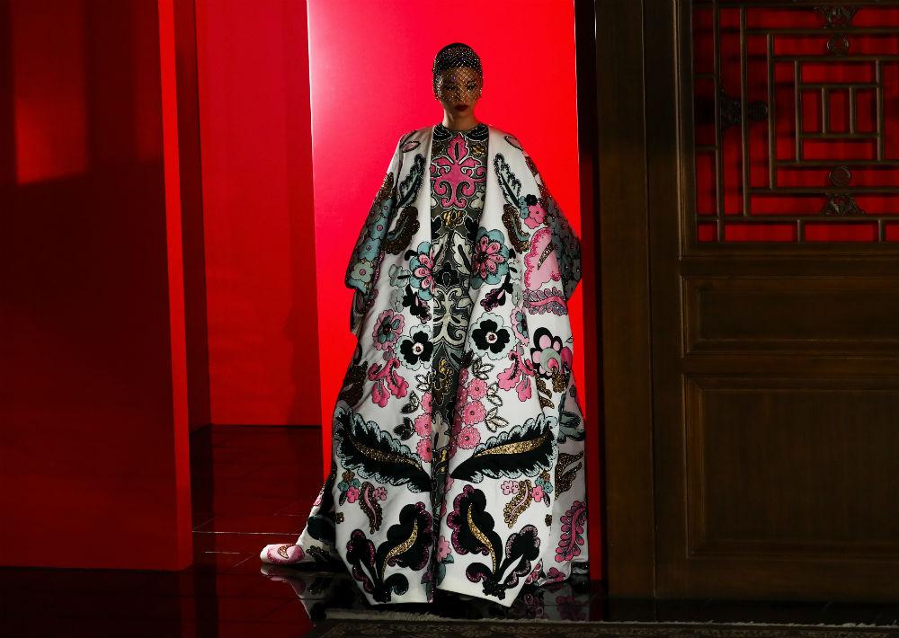 La propuesta también tuvo como inspiración las dinastías que reinaron en China hace varios siglos. (AP)