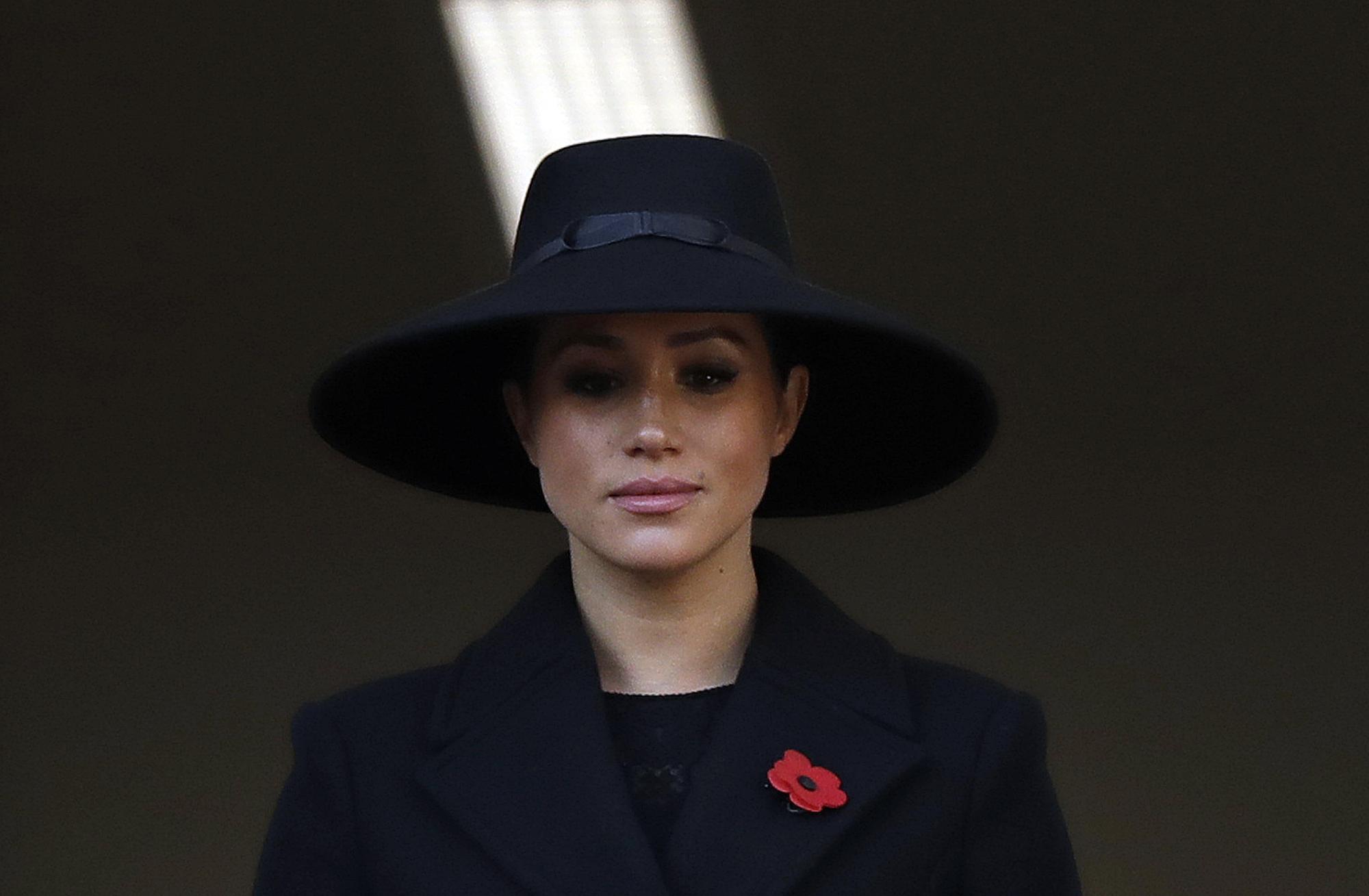 """En julio de 2018 Thomas Markle, reveló que no mantiene contacto con su hija Meghan y que ella se encontraba """"aterrada"""" y bajo """"demasiada presión"""" por parte de la familia real británica."""