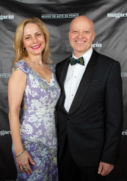 Eva y Bob Diamond (Jorge Ramírez Portela)