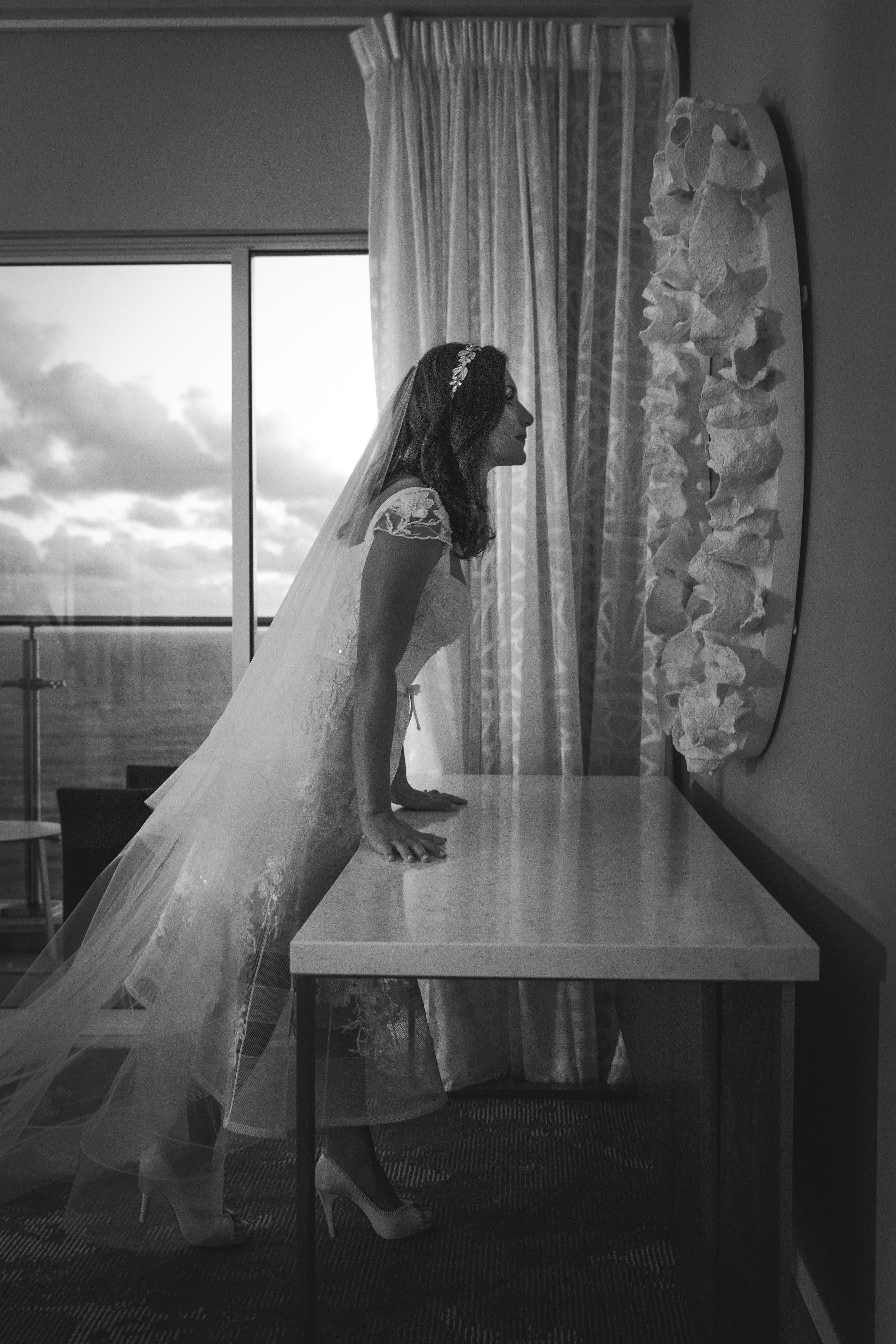 Coordinación: Glamourama. (Foto: Wedding Mafia)