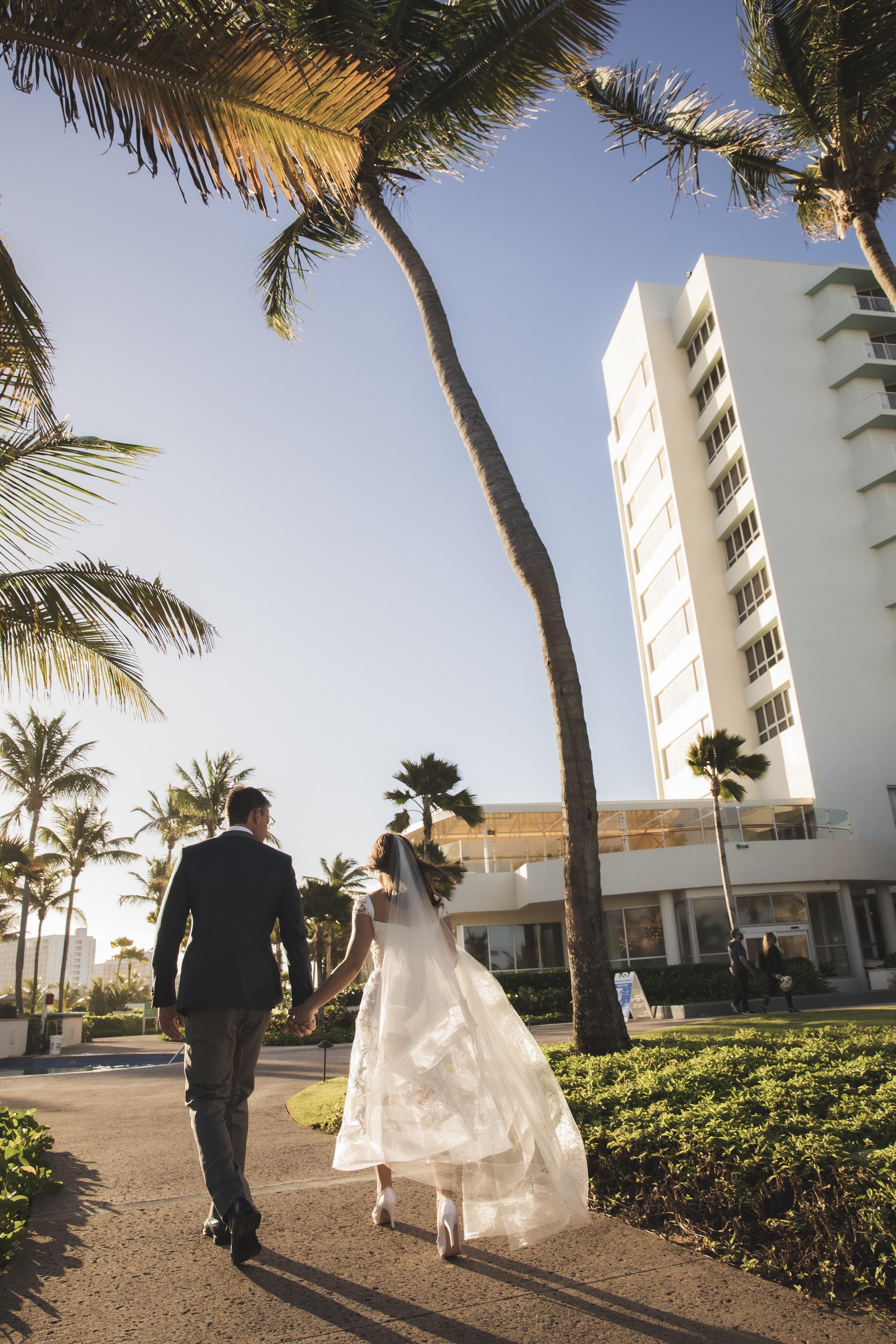 Coreografía nupcial: Juliana Ortiz. (Foto: Wedding Mafia)