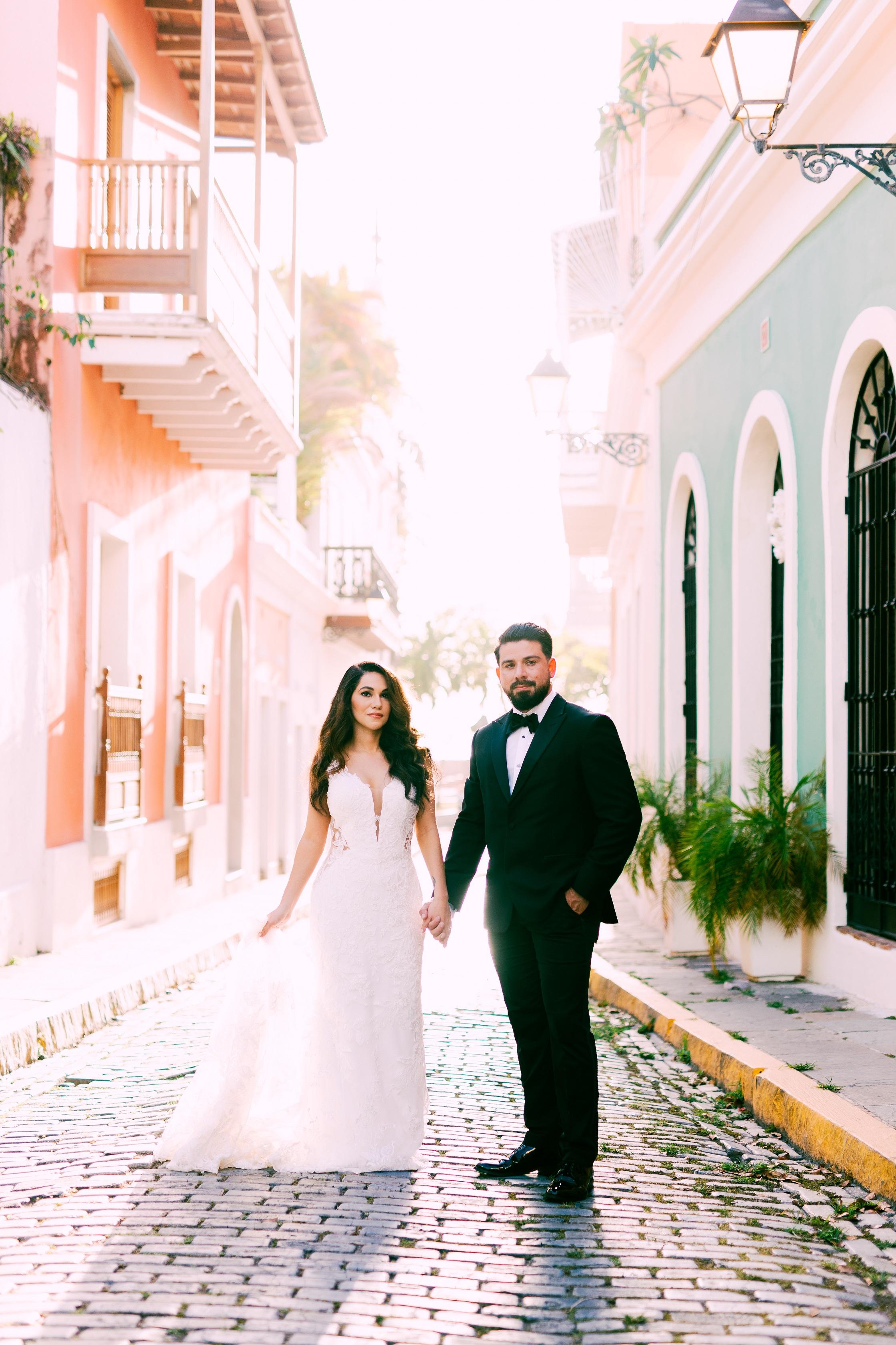 Atuendo de la novia: Elysée (Suministrada)