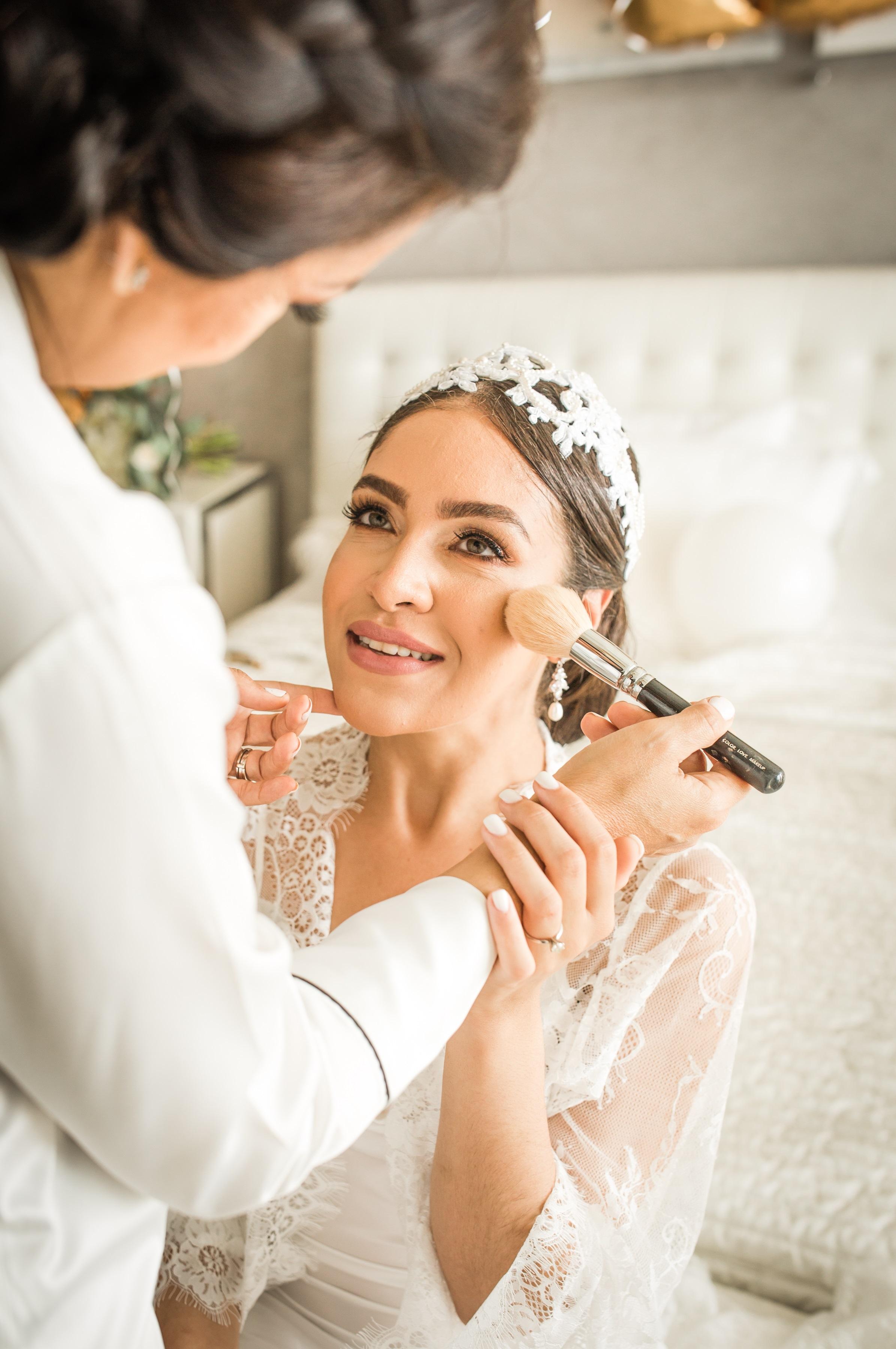 Maquillaje: Mery Abreu Makeup (Suministrada)