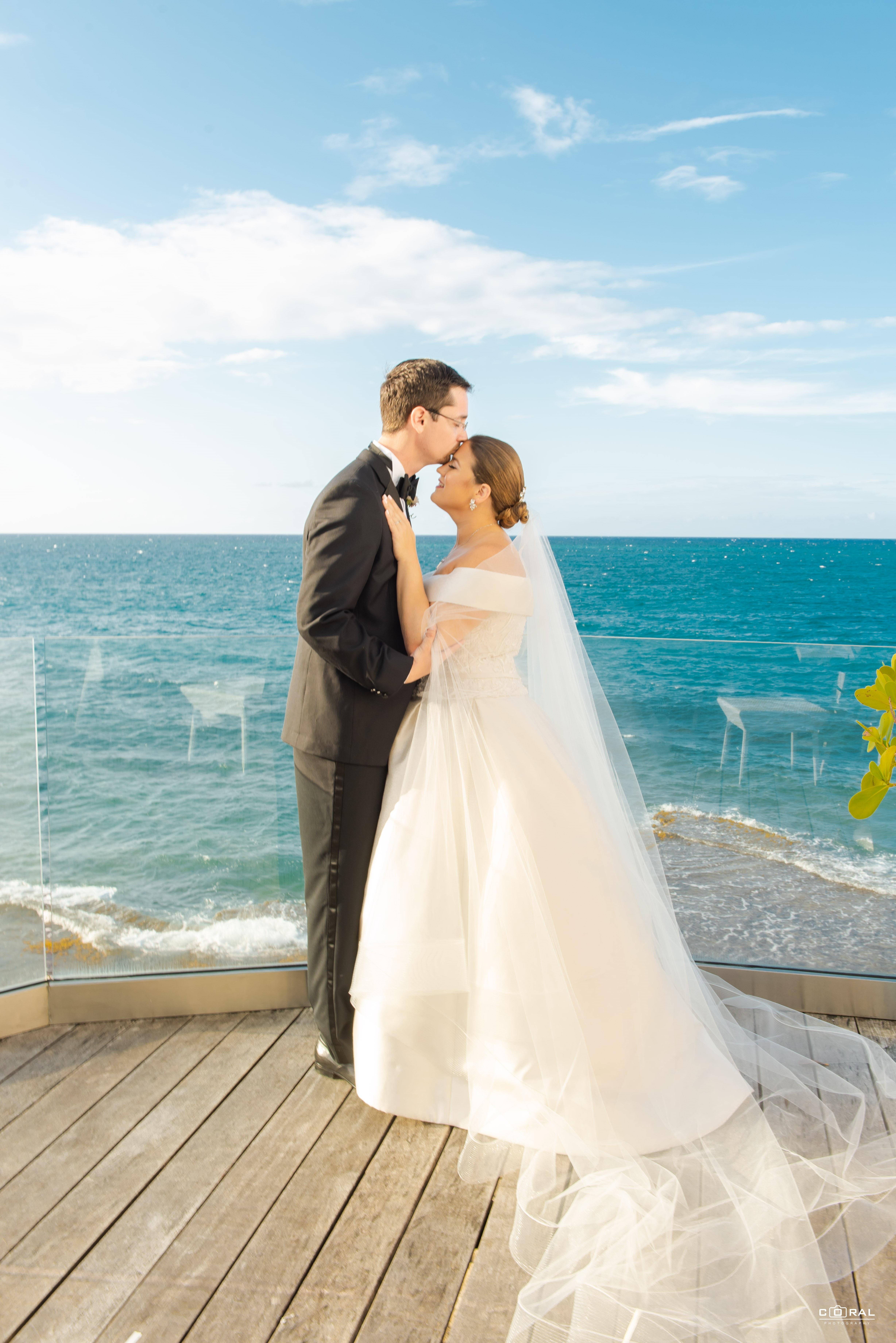 Coordinación: A couple making couples (Suministrada)