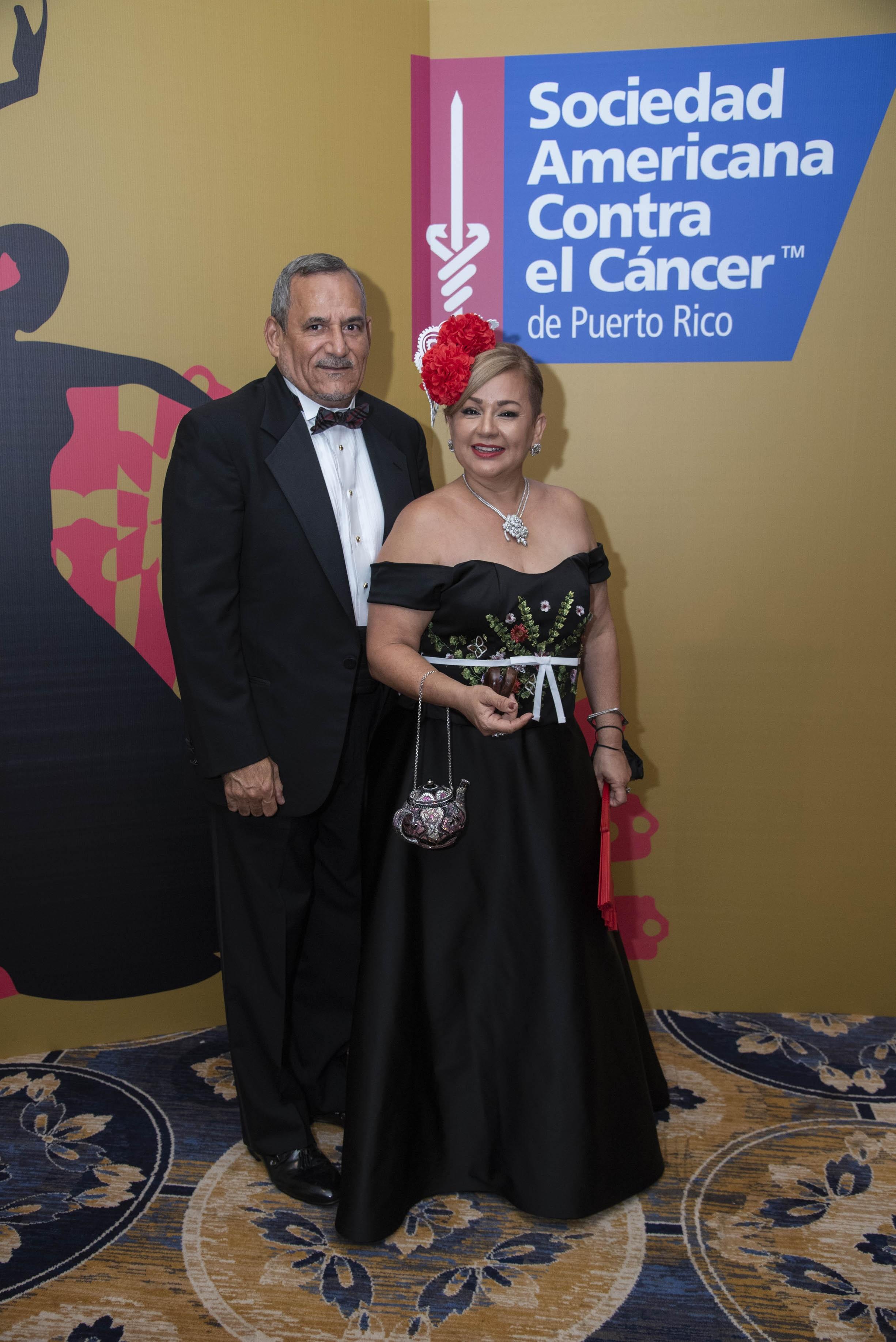 Dra. Mary Valera y Rafael Valera (Suministrada)