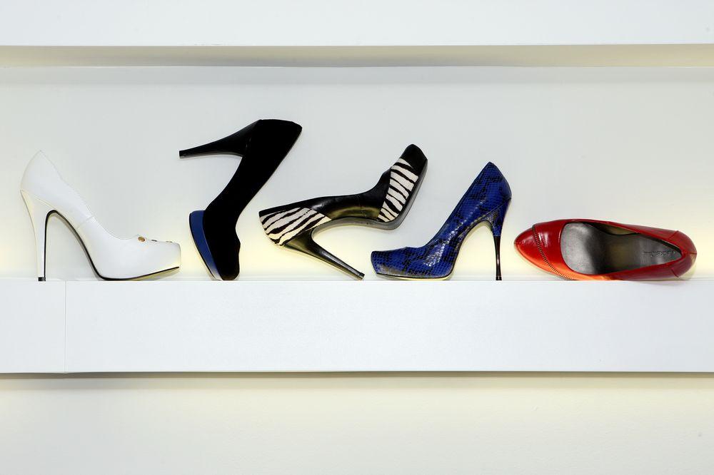 """En español el nombre correcto es zapato de salón, pero es más común llamarlo por su término en inglés, """"pump"""". (Foto: Archivo)"""
