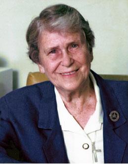 Sor Isolina Ferré (1914-2000): emprendió un proyecto comunitario con enfoque en la autogestión. Así nació el Centro de Rehabilitación y Servicio de la Playa de Ponce.(Suministrada)