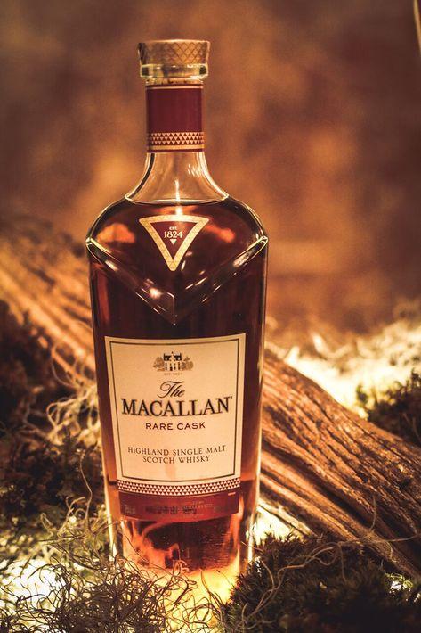 Fundado en 1824, The Macallan es uno de los whisky de malta más admirados y galardonados en el mundo.