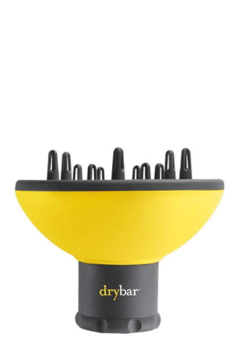 Revive tus rizos con el Drybar The Bouncer.