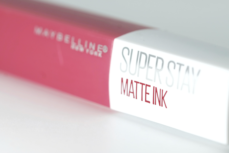 Si eres fanática del SuperStay Matte Ink de Maybelline New York busca los nuevos tonos que llegan a complementar esta línea de labiales de larga duración. (Suministrada)