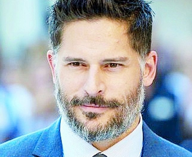Joe Manganiello (AFP Photo)
