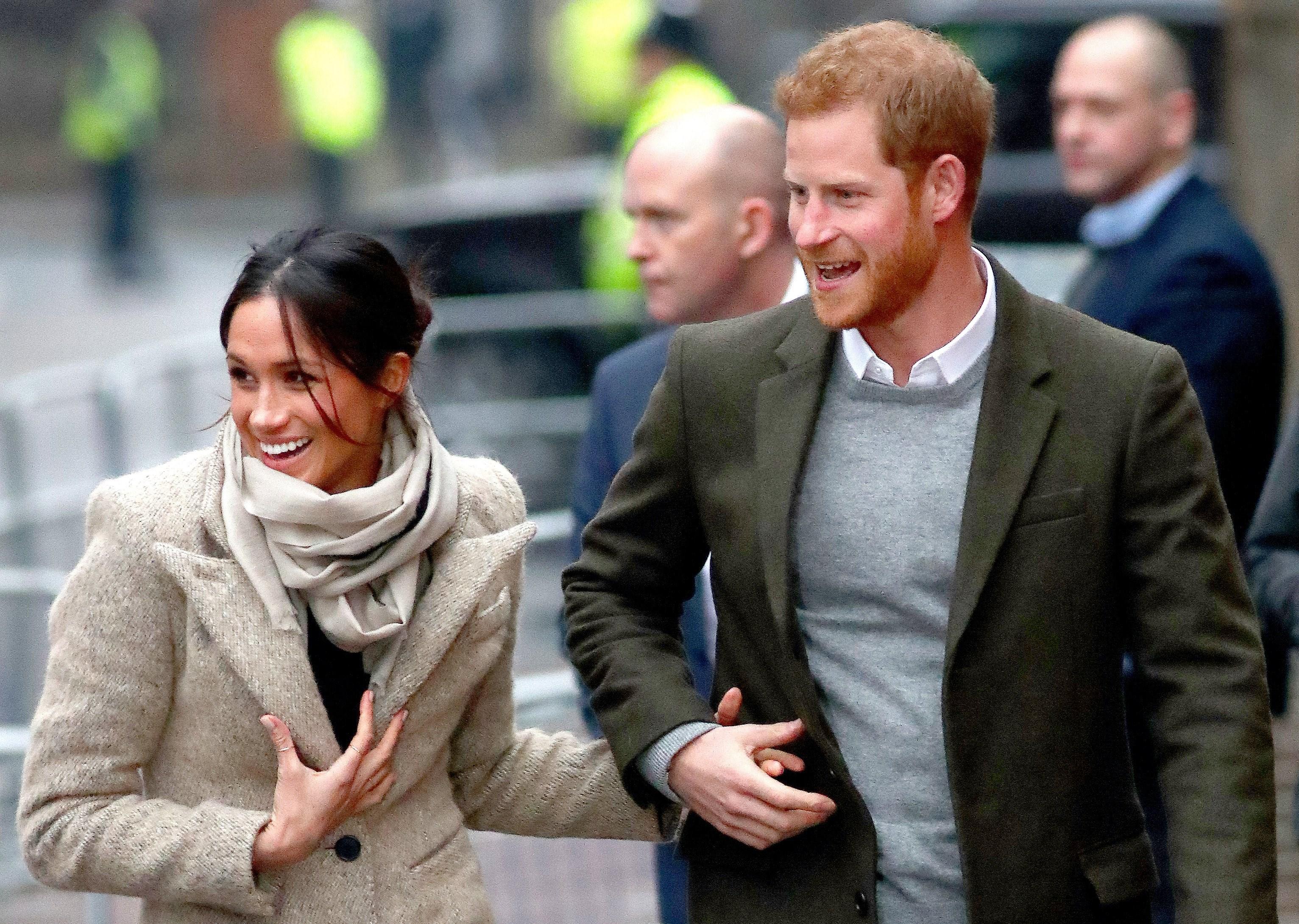 Casi al final del mes de noviembre de 2018, se anunció que los duques de Sussex se mudarían del palacio de Kensington a la Frogmore House, una casa de campo adyacente al Castillo de Windsor. En aquel momento se decía que la decisión fue tomado debido a los roces de la nueva pareja con los duques de Cambridge, William y Kate. (Archivo)