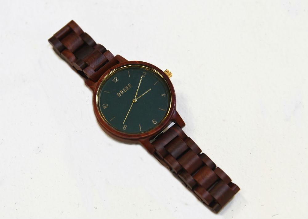 Reloj Breef de Preciosa