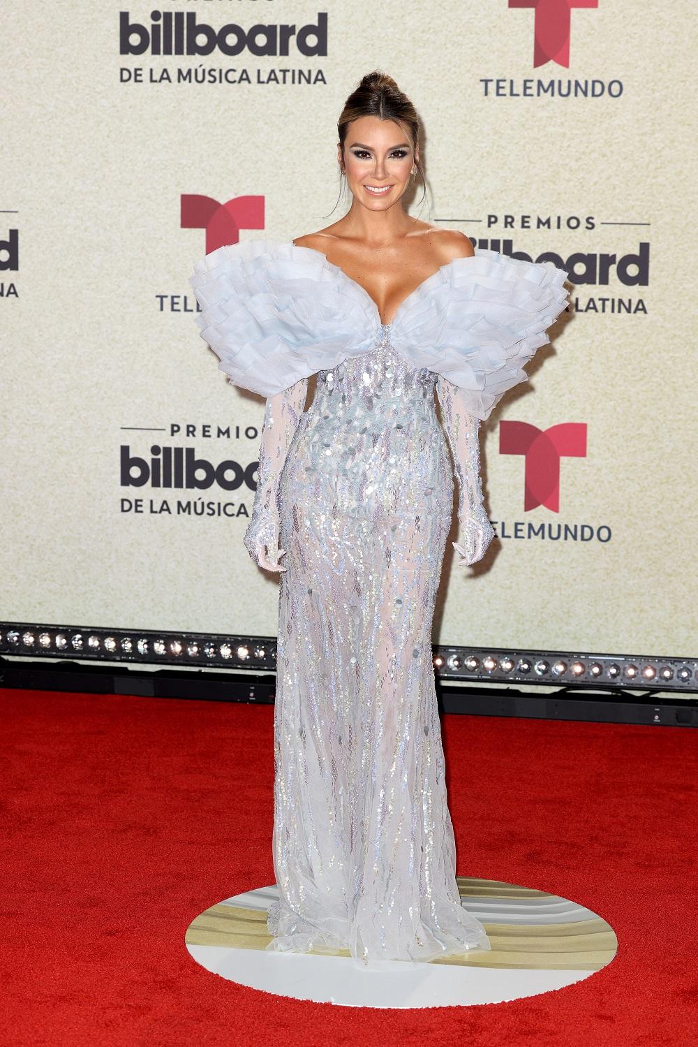 Elizabeth Gutiérrez. (Suministrada/ Telemundo)