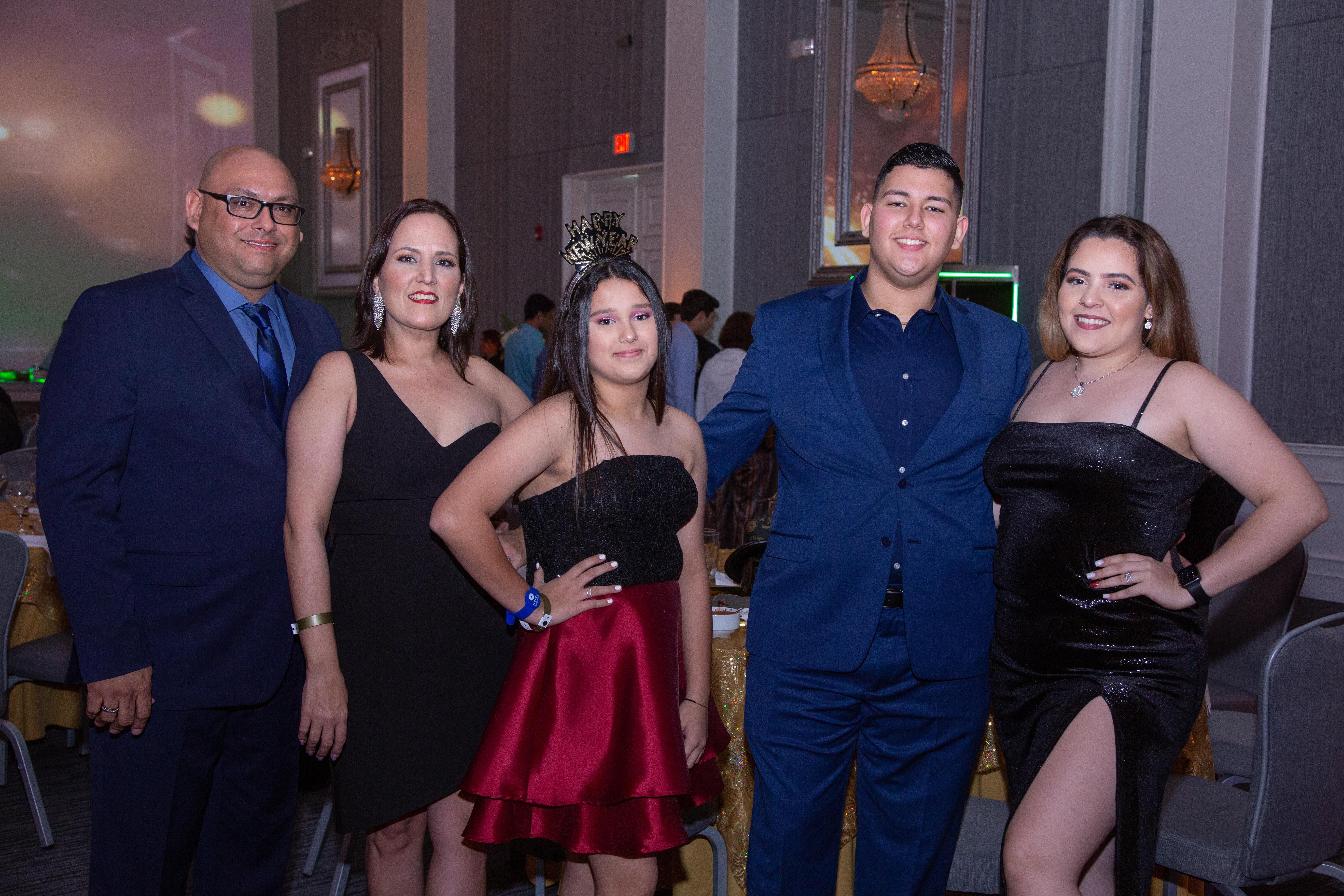 Familia Suárez. (Suministrada)