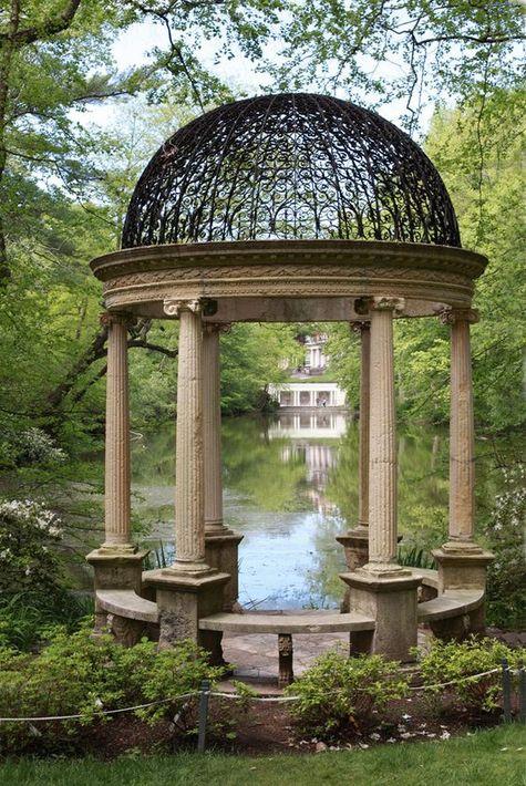Si vacacionas en Nueva York, un lugar a descubrir, Old Westbury Gardens en Long Island. Esta mansión y jardines, construidos en 1906 por John Phipps, es un majestuoso ejemplo del estilo inglés Carlos II. (Suministrada)
