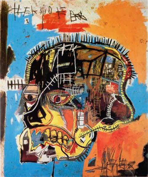 Jean-Michel Basquiat… Su vida fue corta, turbulenta, intensa. Su trabajo, una muestra de genialidad, desenfreno y caos. La fundación Louis Vuitton presenta este otoño en París una retrospectiva. (Foto: Suministrada)