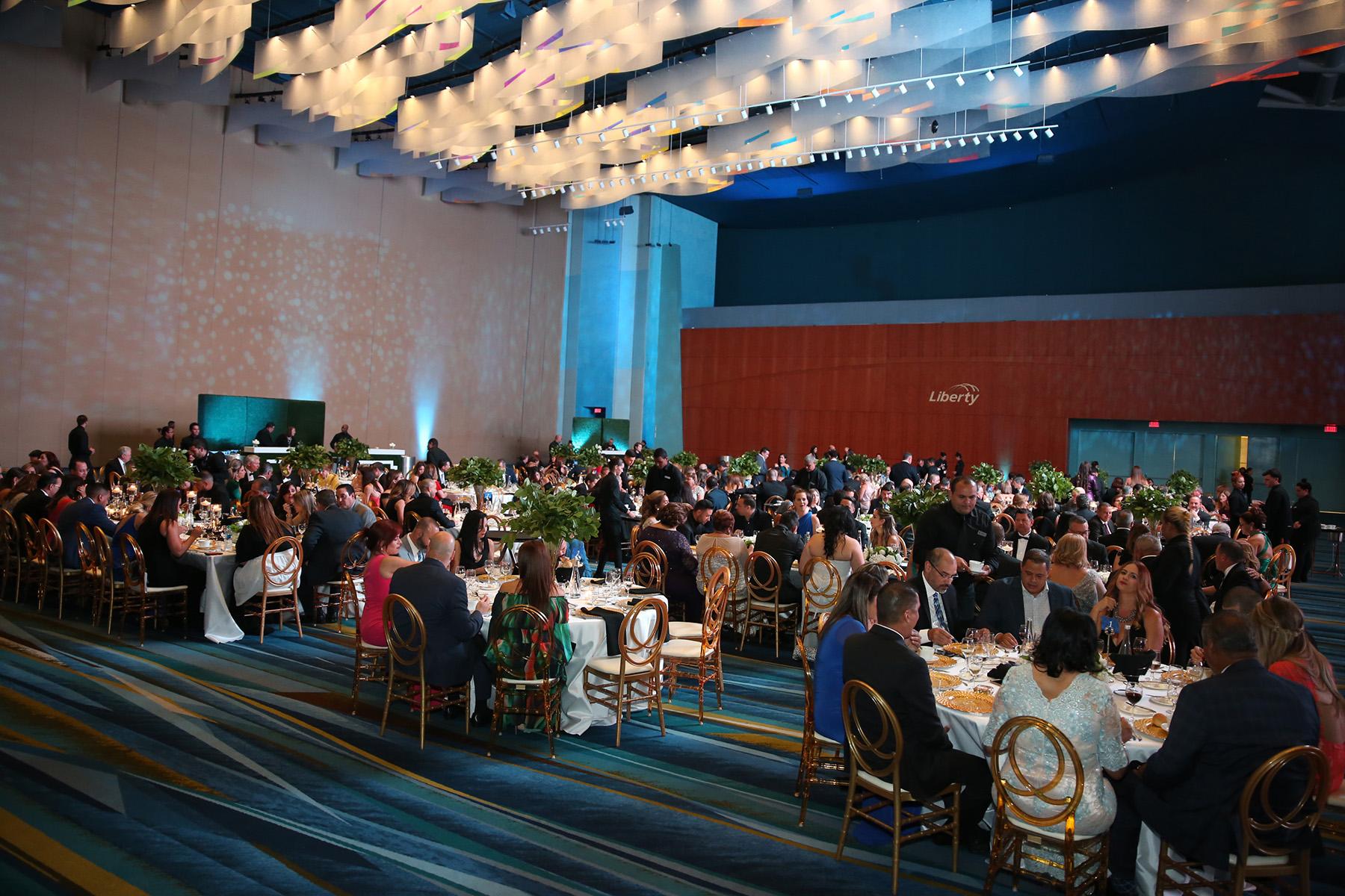 El MIDA Conference and Food Show 2019 se celebró en el Centro de Convenciones. (José Rafael Pérez Centeno)