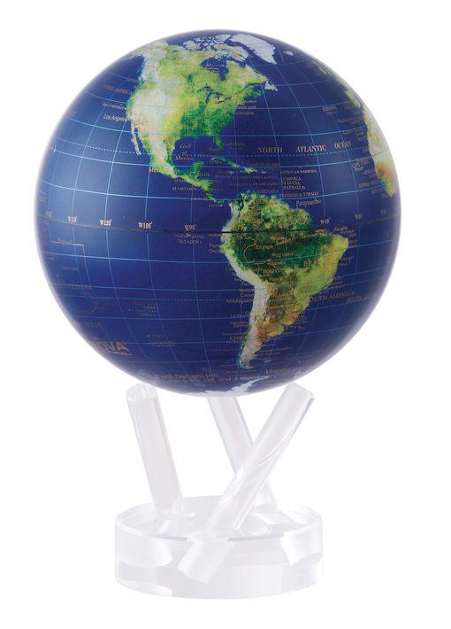 """Globe Trotter"" de Jonathan Adler, disponible en Kiyume."