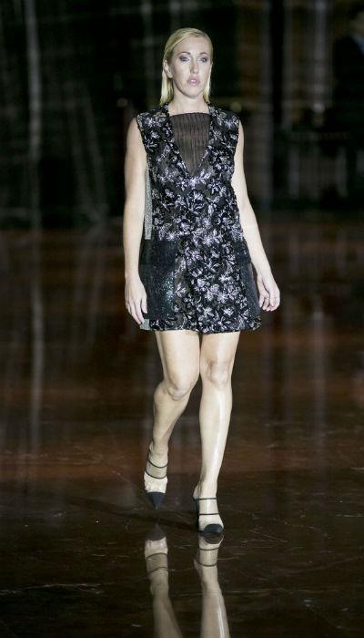 La propuesta de Arango se destacó por su elegancia, pero también por su versatilidad. (Xavier García / Especial GFRMedia)
