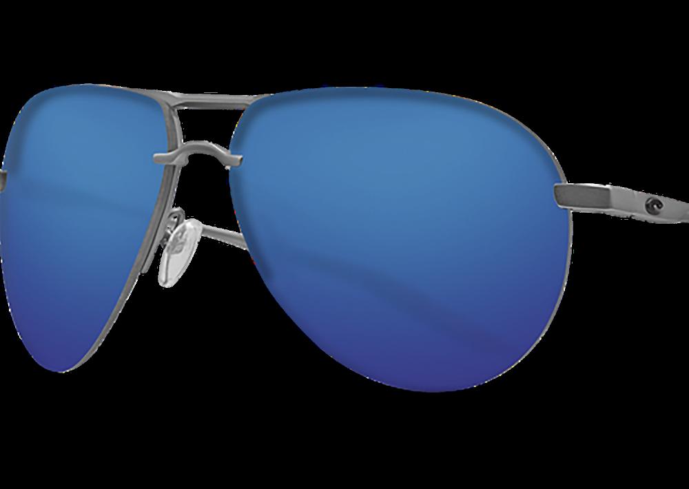Gafas Costa con rendimiento polarizado en agua y tecnología de lentes superior de alta definición 580. (Foto: Suministrada)