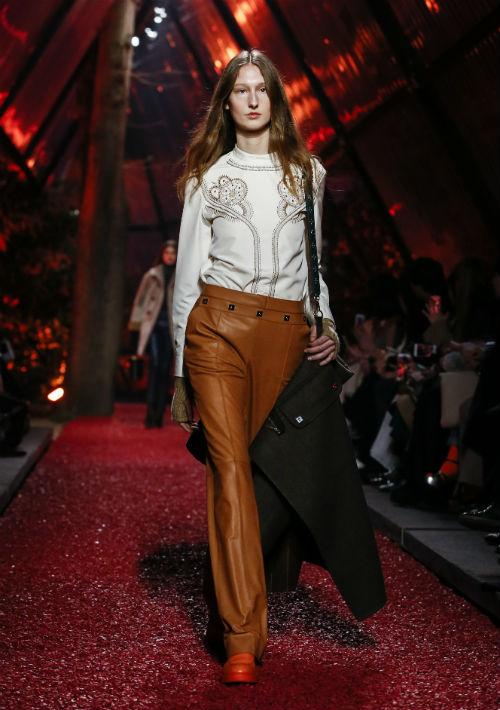 Hermès (Foto: AP)