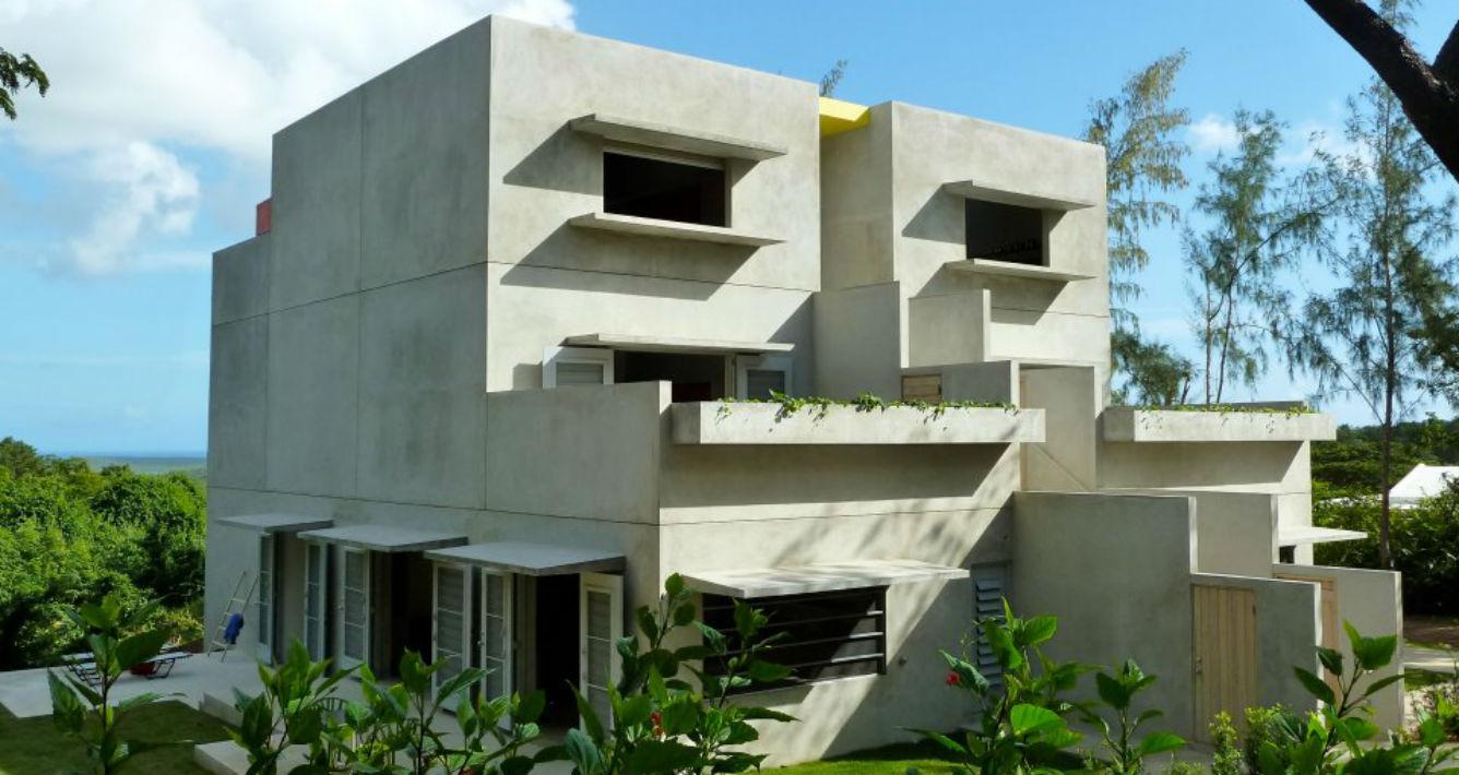 Hix Island House, en Vieques. Contacto: (787) 435-4590 info@hixislandhouse.com (Suministrada)