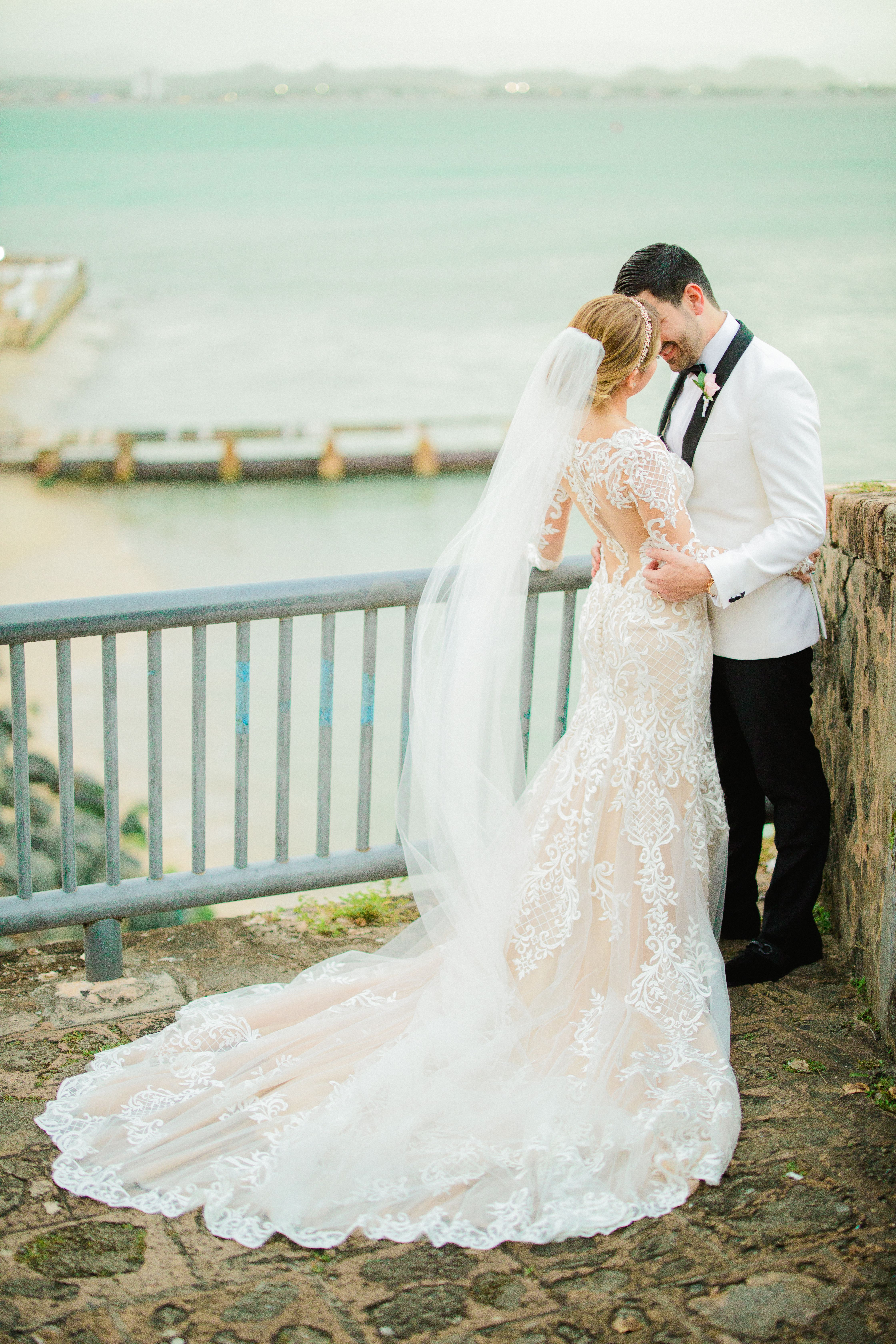 Fotos: Vanessa Velez. Vídeo: Wedding Mafia
