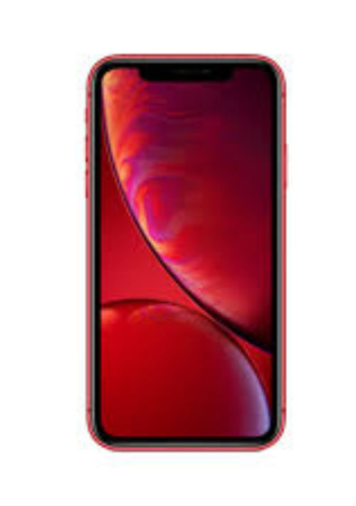 Iphone Xr RED. (Foto: Suministrada)