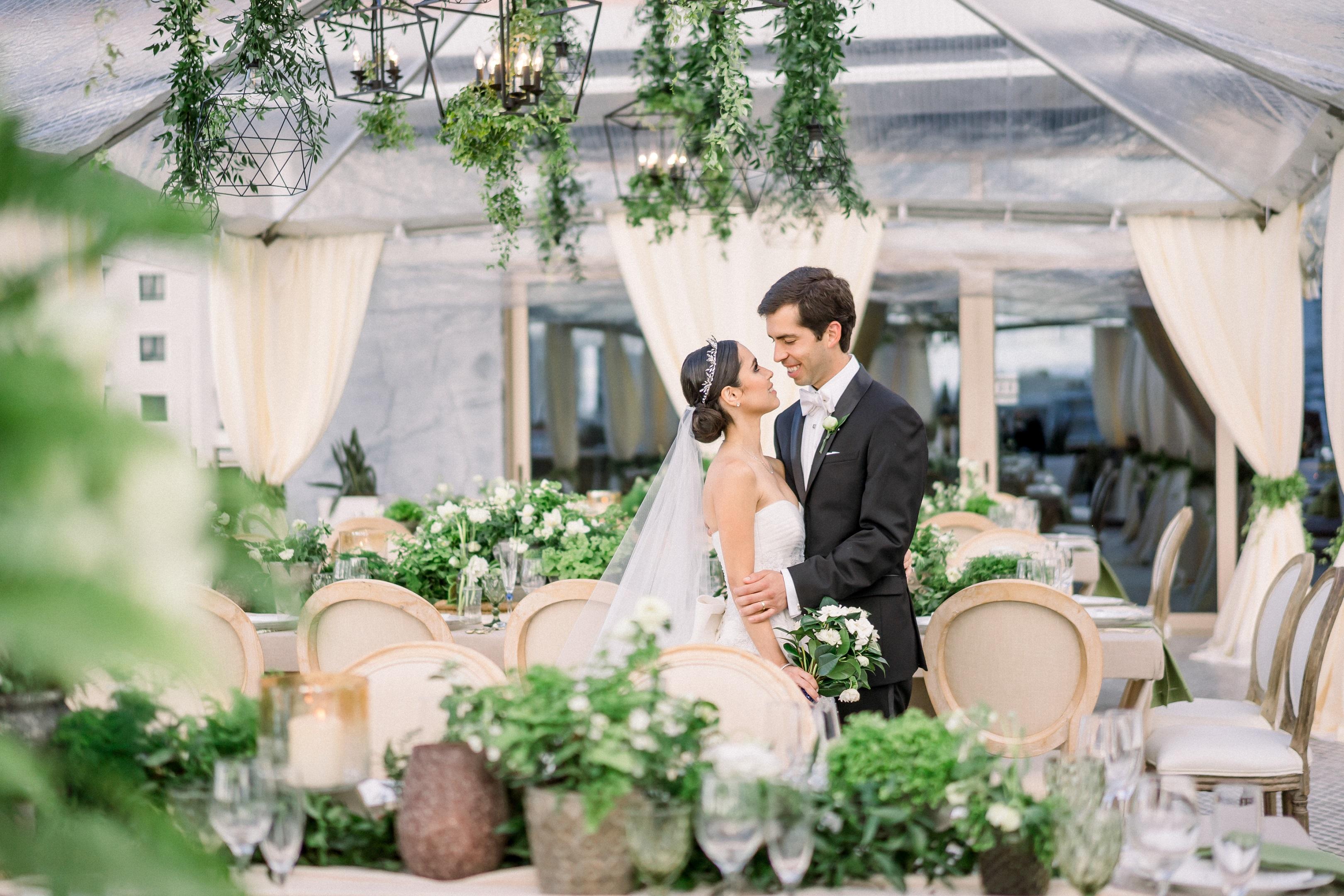 Ceremonia: Hotel OL:V 55 (Foto: José Ruiz Photography)