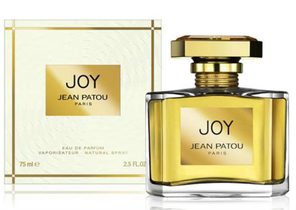 Joy, de Jean Patou – Es considerado uno de los perfumes más caros y clásicos del mercado. Está compuesto por más de 10,000 flores de jazmín y sobre 300 rosas búlgaras. (Foto: Archivo)