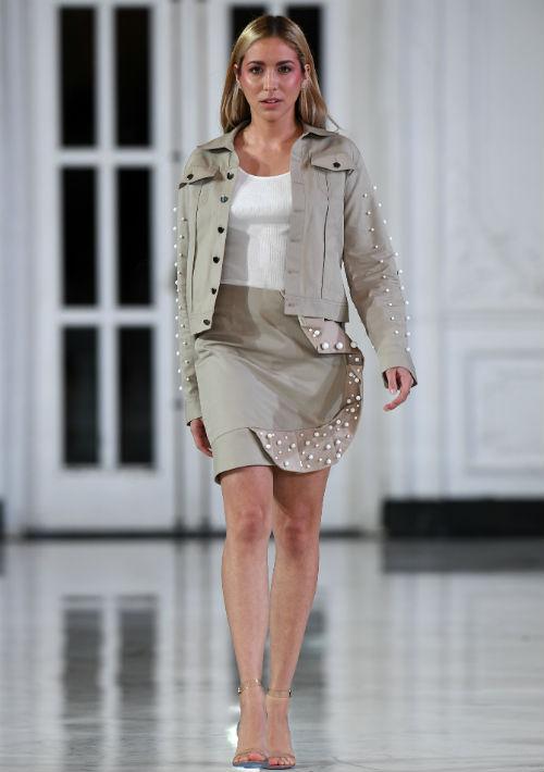 Jacqueline Then (Foto: André Kang)