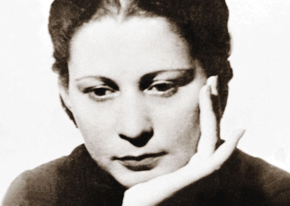 Julia de Burgos (1914-1953): dramaturga, educadora  y considerarada por muchos como la poeta más grande que ha tenido la isla. (Archivo)
