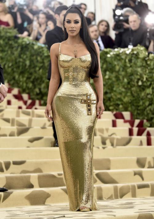 Kim Kardashian (AP)