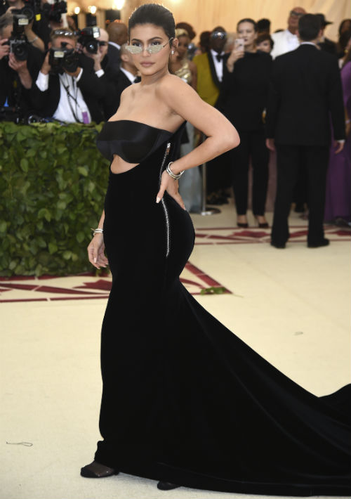 Kylie Jenner (AP)