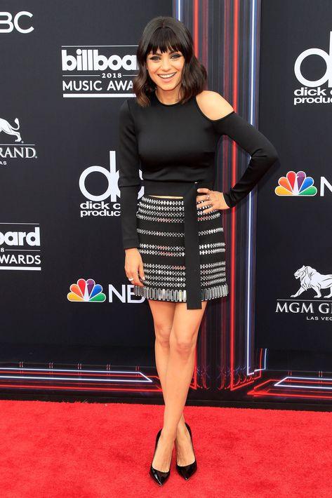 La actriz estadounidense de origen ucraniano Mila Kunis. (EFE)