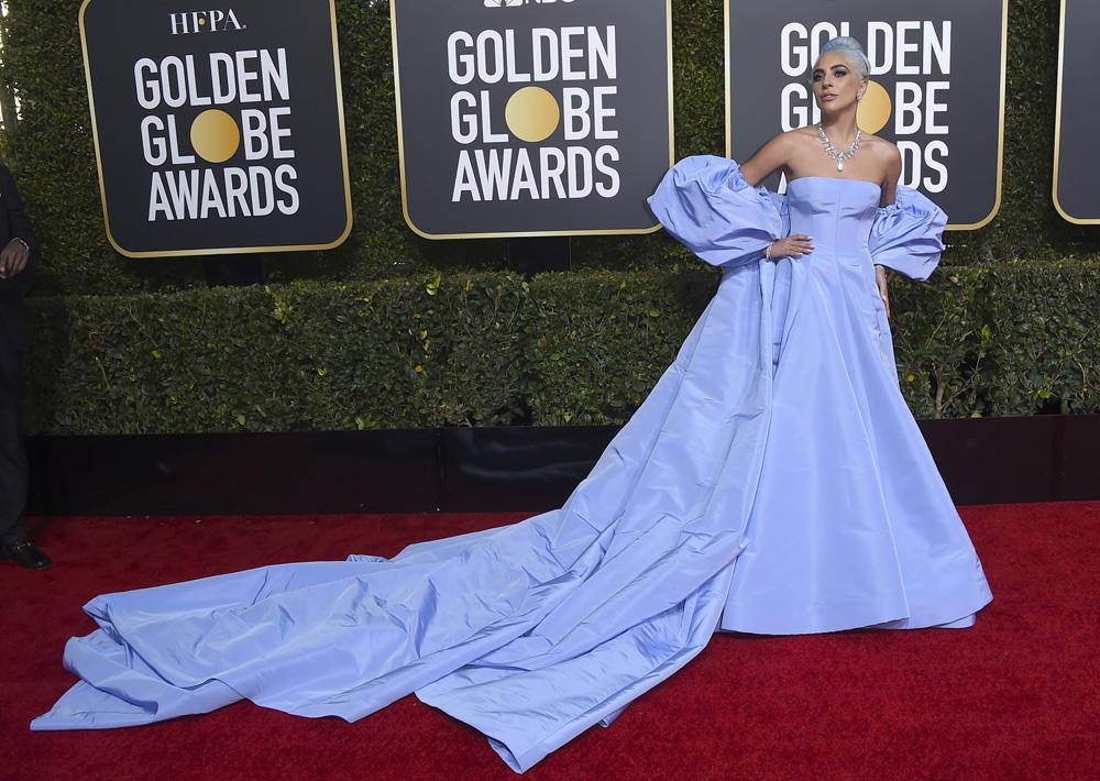 Lady Gaga. (Foto: AP)