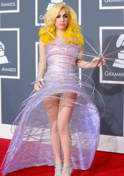 Lady Gaga, 2013 (AP)