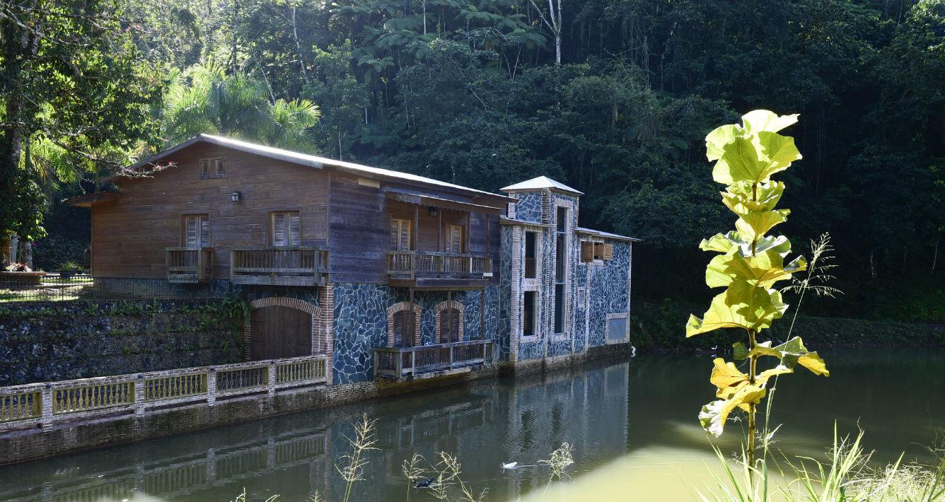 Hacienda Lealtad, en Lares. Contacto: (787) 897-8181 o escribir a reservations@cafelealtad.com (Suministrada)