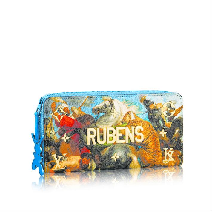 """""""La caza del tigre"""" de Rubens. (Suministrada)"""