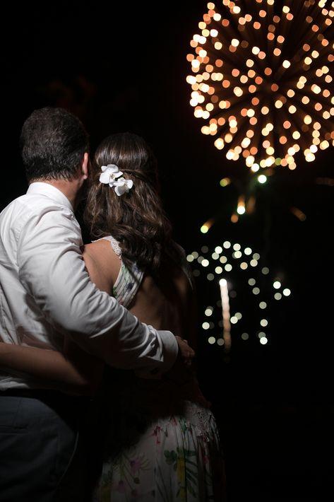 Fuegos artificiales- Puerto Rico Fireworks