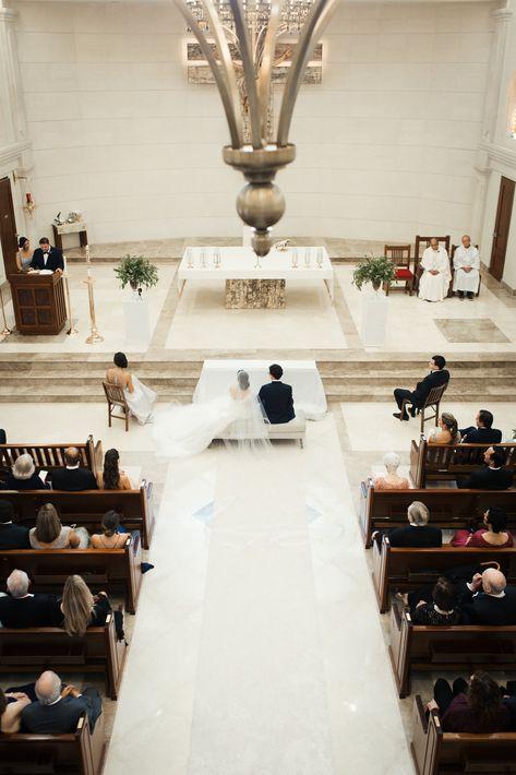 Ceremonia: Parroquia Stella Maris.