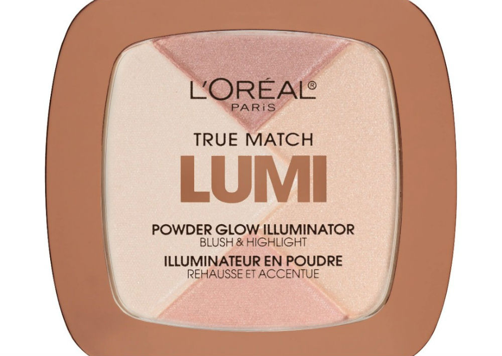 L'Oréal Paris True Match Lumi Powder Glow Illuminator. (Foto: Suministrada)
