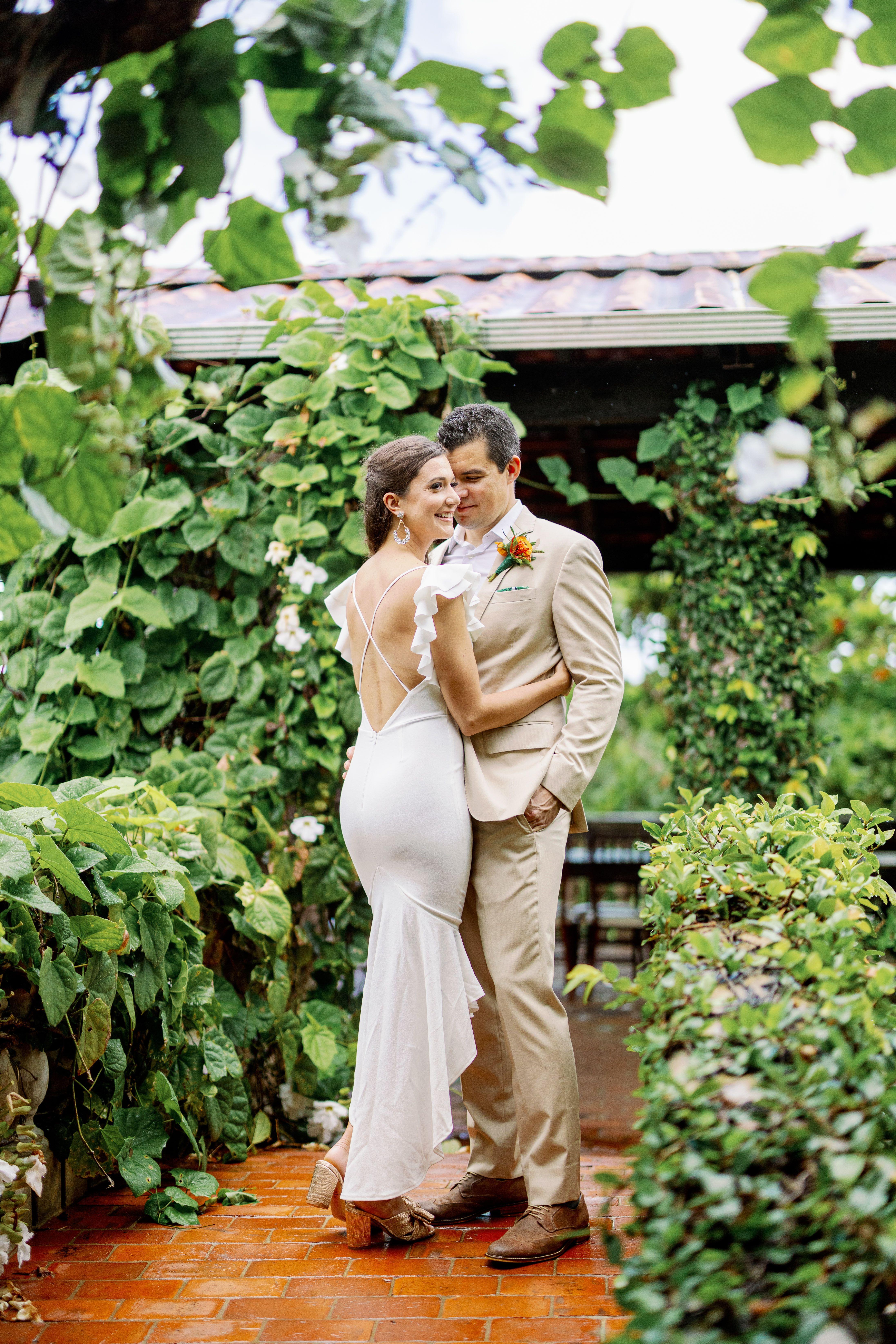 Vestido de la novia: Hello Molly (Enuel Viera Photography)