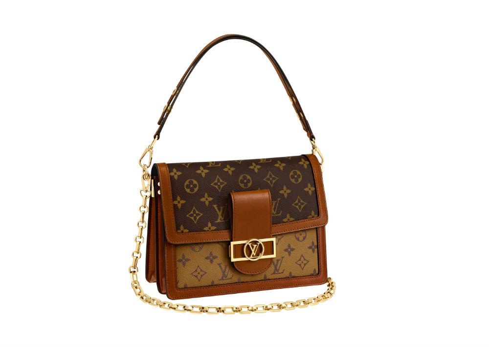 Cartera Louis Vuitton. (Foto: Suministrada)