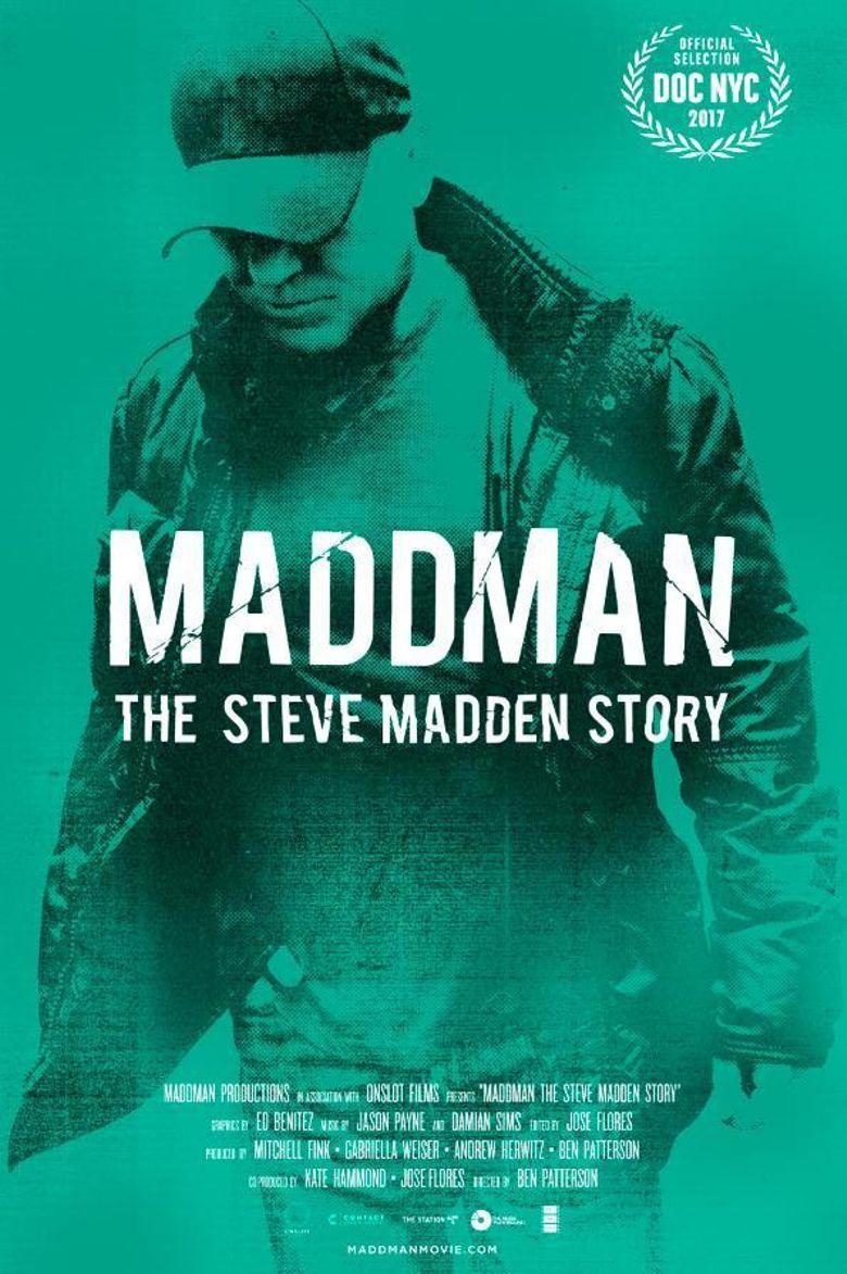 Maddman: The Steve Madden Story – Su nombre es más conocido que su rostro. Y es que, este magnate de la moda ha logrado cautivar a millones de mujeres en el mundo con su línea de calzado. En este documental verás desde cómo fueron sus inicios vendiendo zapatos en el baúl de su carro hasta su exitosa trayectoria en la moda. (Suministrada)