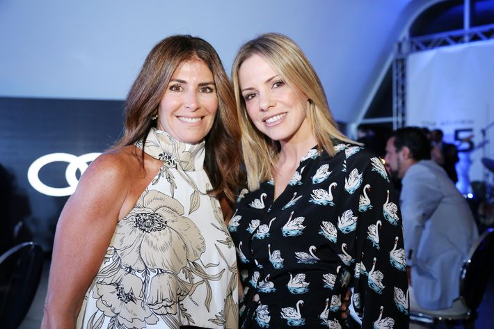Alice Bofill y Madali Donato