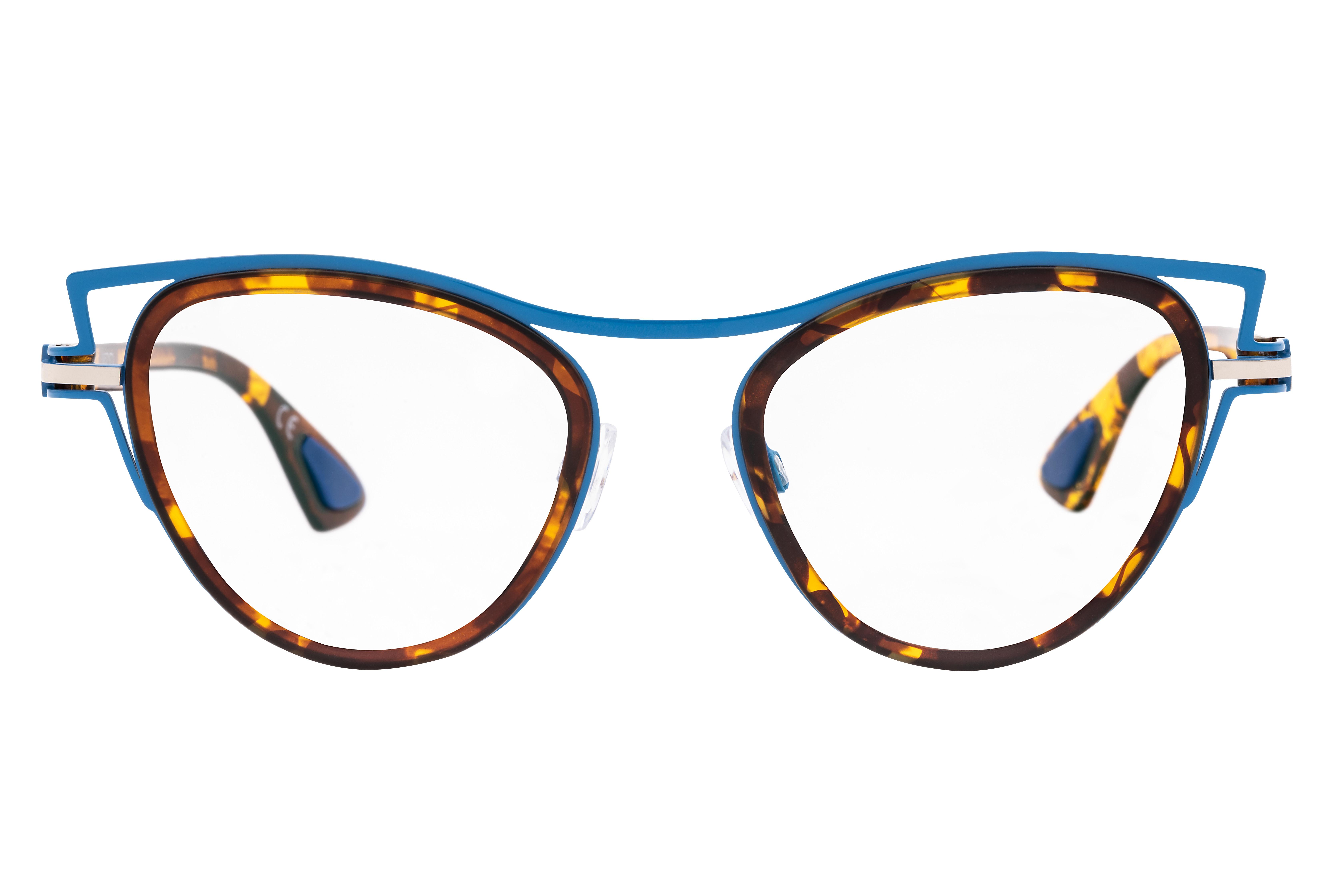 Gatuno futurista - El ojo de gato conserva su popularidad. Impulsa su versatilidad en el estilismo nostálgico y elegante. (WGSN)
